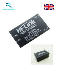 AC-DC 240V to 12VDC Buck Step Down Power Supply Converter PCB - Free Postage