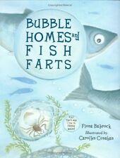 Bubble Homes & Fish Farts (Junior Library Guild Se