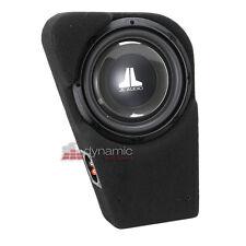 JL AUDIO SB-GM-EQNX/10W1v3 Stealthbox '10-Up Chevrolet Equinox & GMC Terrain Sub