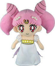 "Great Eastern GE-52702 Sailor Moon R 9"" Usagi Small Lady Serenity Plush Doll Toy"
