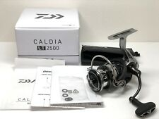 DAIWA 18 CALDIA LT 2500  - Free Shipping from Japan