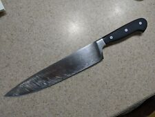 Wusthof Classic 9 inch Chef Knife - 4582/23 - Great Condition