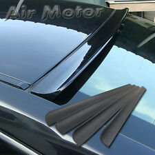 UNPAINTED Honda ACCORD 7th 03-07 SEDAN REAR WING ROOF SPOILER NEW
