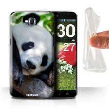 Étuis, housses et coques LG LG G3 pour téléphone mobile et assistant personnel (PDA) LG