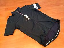 Rapha Cycling CLASSIC JERSEY Dark Grey Men's Small S