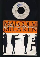 Malcolm McLaren-Waltz Darling-deep in Vogue - 7 Inch Vinyl-Holland