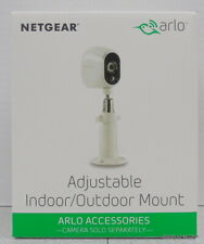 *NEW SEALED* Netgear Arlo VMA1000-10000S Adjustable Indoor/Outdoor Mount