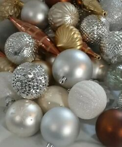 Ornaments Lot Of 54