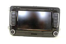 1T0035680A car Radio Avec Système De Navigation Satellitaire VOLKSWAGEN Passat E