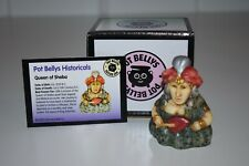 Harmony Kingdom Ball Queen Of Sheba Box Figurine Pot Bellys Pbhqs Historical