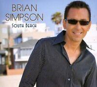 Brian Simpson - South Beach [CD]