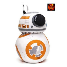 Disney Star Wars BB-8 Soft Plush Toy 10 inch - New with tag