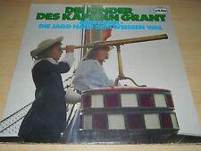 Die Kinder des Käptn Grant & Moby Dick - FASS  - Doppel LP