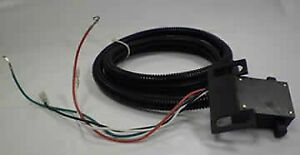 MILLING MACHINE PARTS ALIGN POWER FEED Limit Switch Asm. (Align002) (Align Feed)