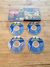 Urban Runner, Sierra, PC CD-ROM