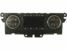 For 2009-2012 Chevrolet Traverse HVAC Control Module Cardone 89913JM 2010 2011
