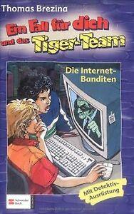 Ein Fall für dich und das Tiger-Team, Bd.25, Die Interne... | Buch | Zustand gut