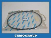 Cable Handbrake Parking Brake Cable Federal For CITROEN Ax 86 98 95604194