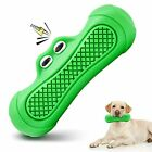 Squeaky Dog Chew Toys for Aggressive Chewers, Nearly Indestructible Durable