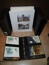 Sammlung Liechtenstein FL 1978-2000 Maximumkarten komplett sehr gut (16)