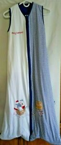 Slumbersafe Wearable Sleeping Bag Blanket Special Needs 3-6 Years  Slumber Sack