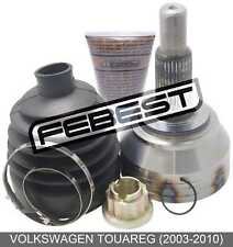Outer Cv Joint 27X64X30 For Volkswagen Touareg (2003-2010)