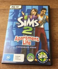 The Sims 2 Apartment Life Expansion Pack for PC Gift Boyfriend