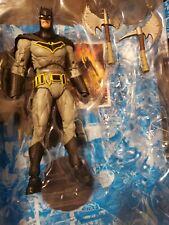 McFarlane Toys DC Multiverse BATMAN METAL 7? Figure MERCILESS BAF WAVE