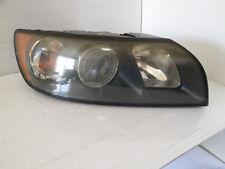 2004 - 2007 Volvo S40 V50 halogen headlight passnger side