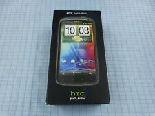 HTC Sensation 1GB Schwarz/Black! Ohne Simlock! Wie neu! TOP! Einwandfrei! OVP!