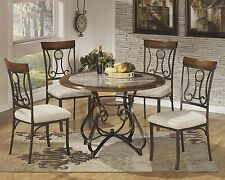 OpenBox Signature Design by Ashley D314-15B Hopstand Collection Dining Room Base
