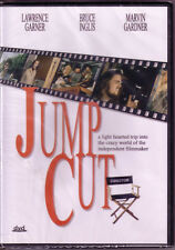 SeaLeD 2003 CoMeDy dVd Jump Cut *Lawrence GARDNER