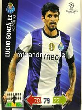 Adrenalyn XL Champions League 2012/2013 - FC Porto  Spieler aussuchen