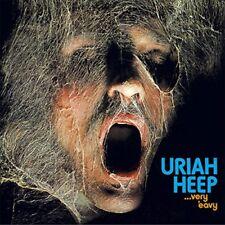Uriah Heep - Very Eavy Very Umble [CD]