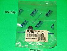 OEM Genuine! KOHLER 12 173 06 dust cap, for the choke lever CH, CV engine part