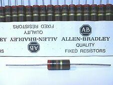 Allen-Bradley 200 Ohms 2 Watt 5% RC42GF201J Carbon Comp Resistor - NOS (1)