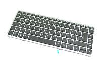 HP Elitebook 840 850 G2 Zbook 736658-041 GER QWERTZ Laptop Tastatur