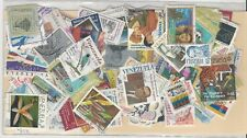Venezuela: Lot of 150 different good lot of different thematic used. VE1401