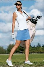 NWT $98 12 Boston Proper Tail Golf Performance Sport Active Shaping Skirt Skort