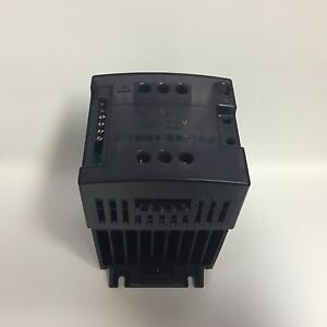 Watlow DIN-A-MITE Solid State Power Controller DB90-24C0-0000 series