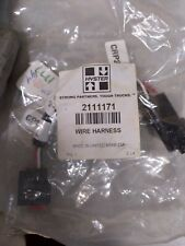 2111171: Hyster Forklift Wire Harness - Sensor Jumper