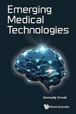 Emerging Medical Technologies by Gennady Ermak (2015, Hardcover)