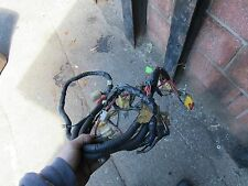 s l225 yamaha xt550 wires & electrical cabling ebay XT550 Her at gsmx.co