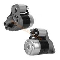 Anlasser für Fork Lift Nissan Stapler H20 TCM KOMATSU 23300-L2910 M3T21281 ...