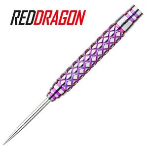 Red Dragon Confession 26g Steel Tip Darts - D1253