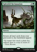 Splendid Reclamation Eldritch Moon MTG Green Sorcery RARE