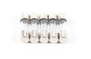 Fuse Glass 5 Amp 25mm Long Per 5