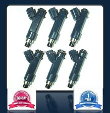 Set of 6-NEW DENSO Fuel Injectors Toyota 4Runner Tacoma Tundra 4.0L 232500P030