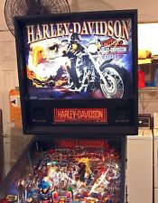 Sega Harley Davidson 1st edition pinball cpu display eprom rom upgrade set