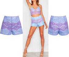 Unbranded Crochet Shorts for Women